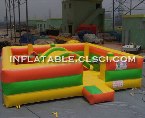 T2-2930 Inflatable Bouncer