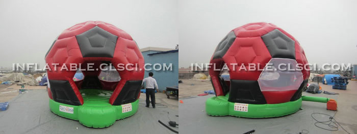 T2-2959 Inflatable Bouncers