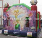 T2-2981 Inflatable Bouncers