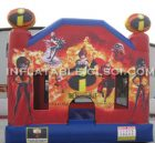 T2-2990 Inflatable Bouncers