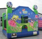 T2-2998 Inflatable Bouncers