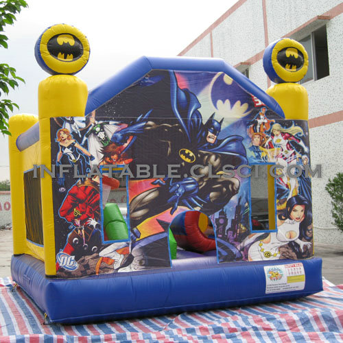 T2-3003 Inflatable Bouncers