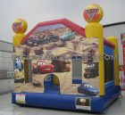 T2-3006 Inflatable Bouncers