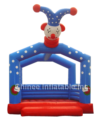 T2-301 inflatable bouncer