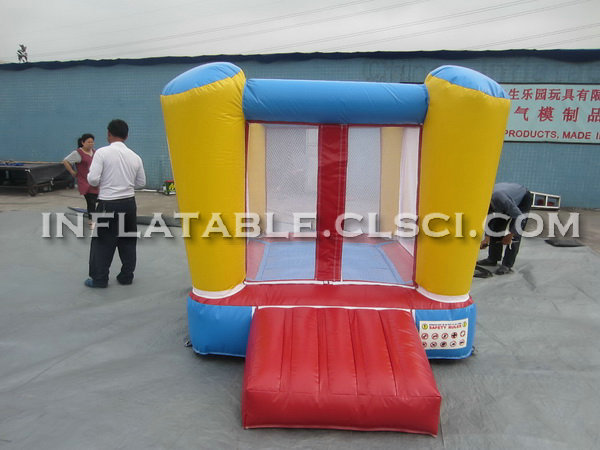 T2-3029 Inflatable Bouncers