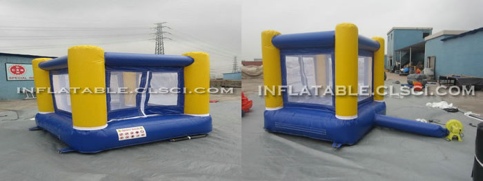 T2-3030 Inflatable Bouncers