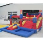 T2-3037 Inflatable Bouncers