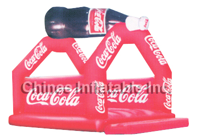 T2-303 inflatable bouncer