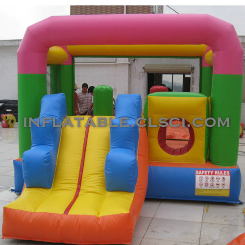 T2-3049 Inflatable Bouncers