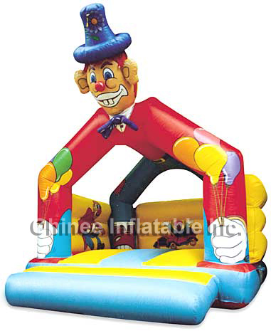 T2-304 inflatable bouncer