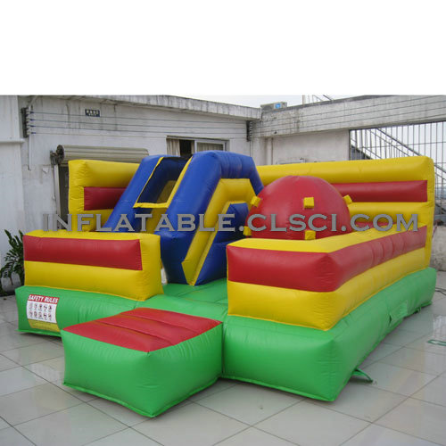 T2-3051 Inflatable Bouncers