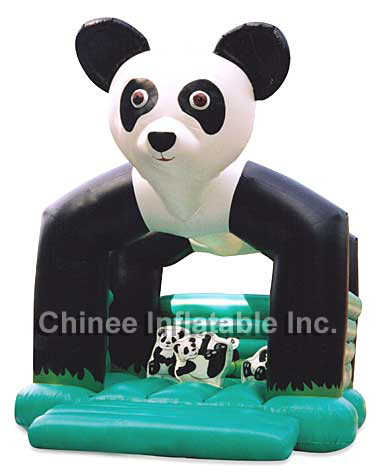 T2-306 inflatable bouncer