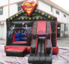 T2-3070 Inflatable Bouncers