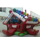 T2-3097 Inflatable Bouncers