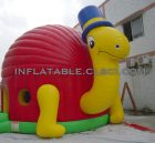 T2-3098 Inflatable Bouncers