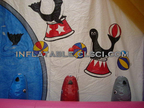 T2-315  inflatable Bouncers