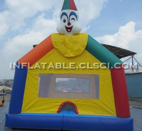 T2-318 Inflatable Jumpers