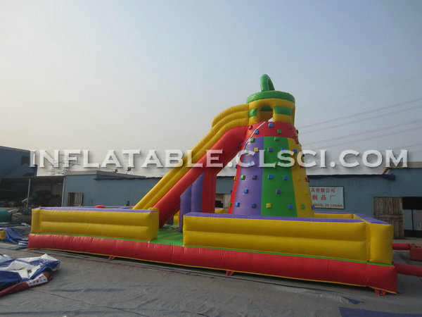 T2-3190 Inflatable Bouncers