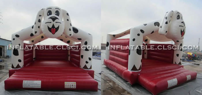 T2-3197 Inflatable Jumpers