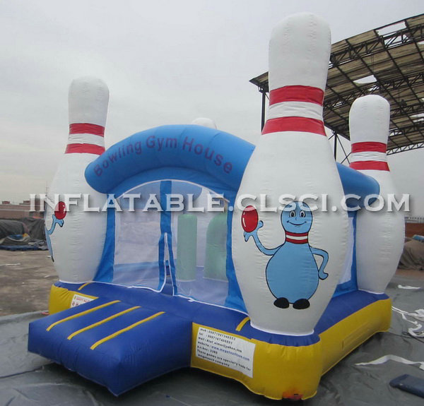 T2-3198 Inflatable Jumpers
