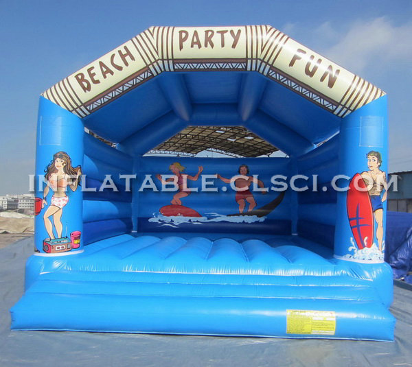 T2-3199 Inflatable Jumpers