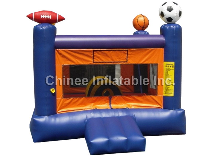 T2-322 inflatable bouncer