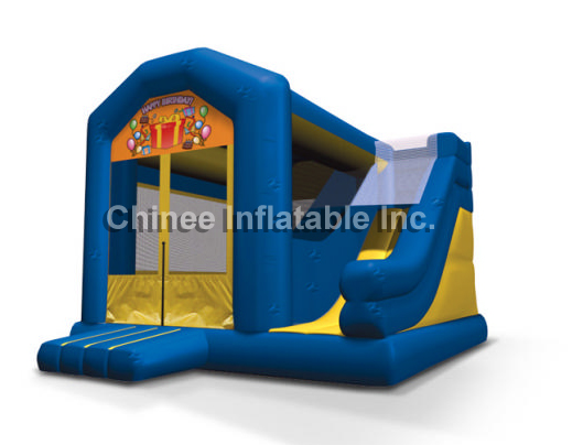 T2-323 inflatable bouncer