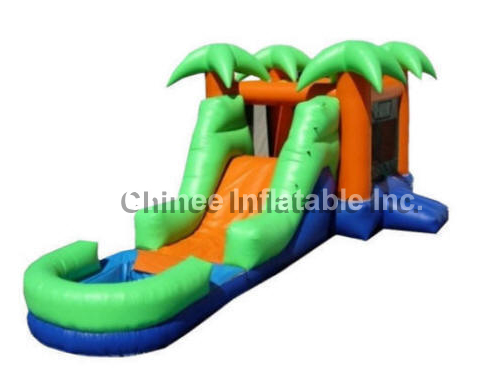 T2-326 inflatable bouncer