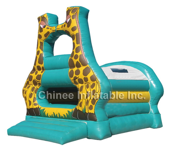 T2-328 inflatable bouncer