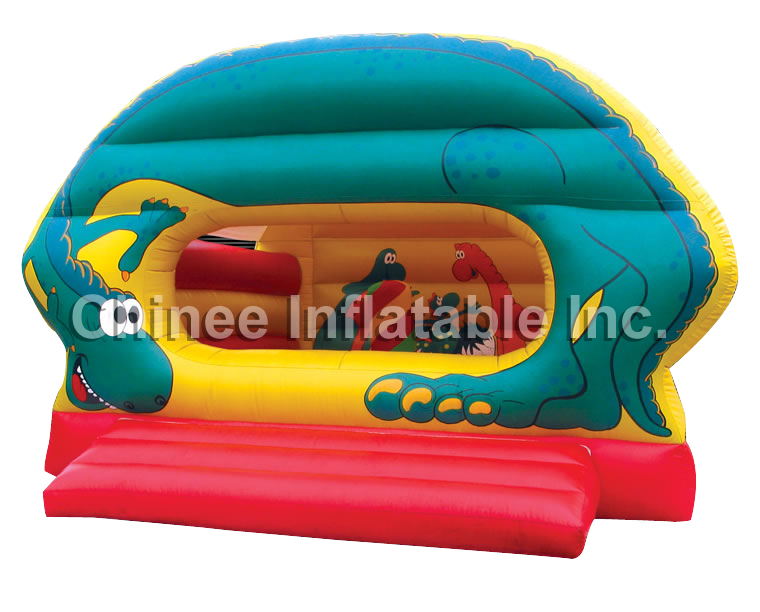 T2-329 inflatable bouncer