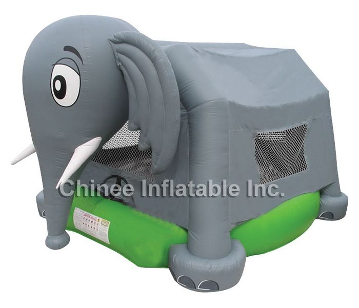 T2-336 inflatable bouncer
