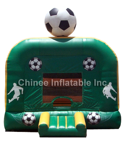 T2-352 inflatable bouncer