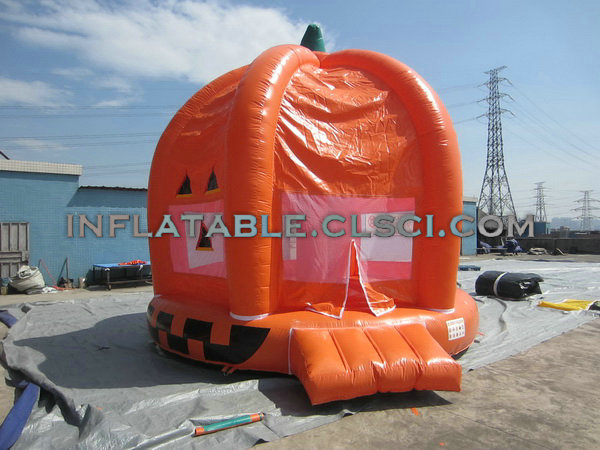 T2-354 inflatable bouncers