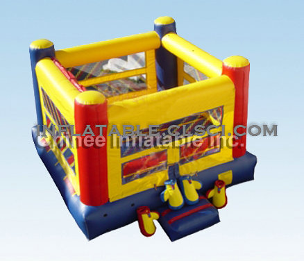 T2-361 inflatable bouncer