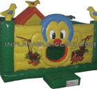 T2-392 inflatable bouncer