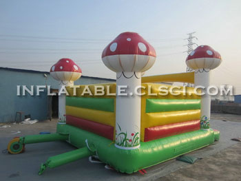 T2-402 Inflatable Bouncers
