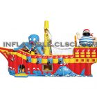 T2-422 inflatable bouncer