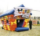 T2-482 inflatable bouncer