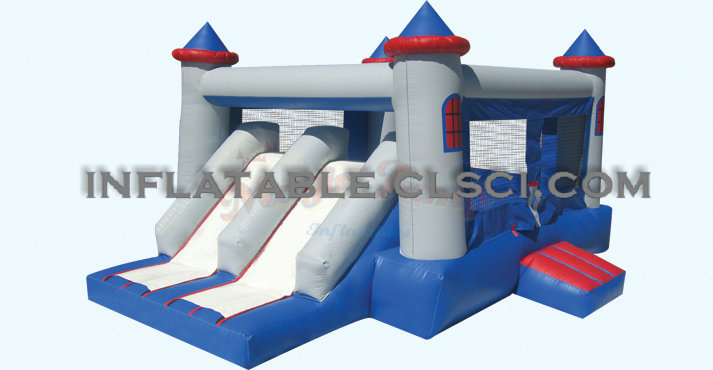 T2-486 inflatable bouncer