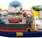 T2-498 inflatable bouncer