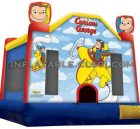 T2-504 inflatable bouncer
