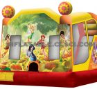 T2-507 inflatable bouncer