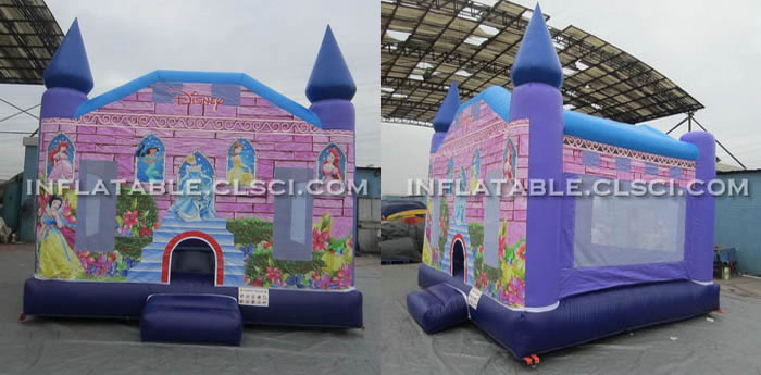 T2-511 Inflatable Jumpers