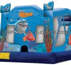 T2-516 inflatable bouncer