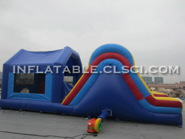 T2-518 Inflatable Jumpers