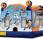 T2-526 inflatable bouncer