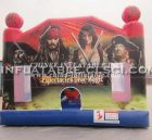 T2-531 Inflatable Jumpers