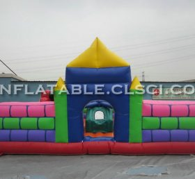 T2-537 Inflatable Jumpers
