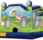 T2-547 inflatable bouncer