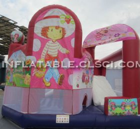 T2-550 Inflatable Jumpers